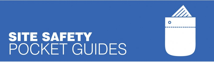 Site Pocket Guides