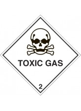 Toxic Gas Diamond