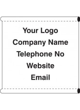 Scaffold Company Banner (with Loops)