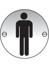 Gents Toilet Symbol