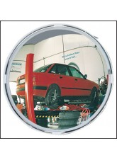 Multi-Purpose Safety Mirror - 600mm Diameter