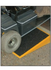 Threshold Access Ramp - 125mm