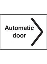 Automatic Door >